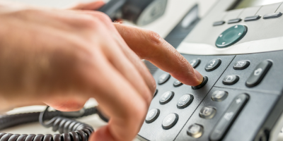 5 Tips for Selling Over the Phone