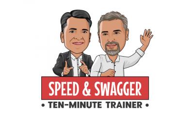 Ten-Minute Trainer: Top 5