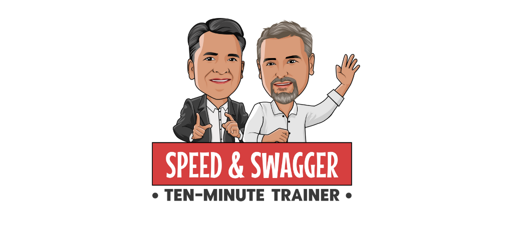Speed & Swagger: Ten-Minute Trainer