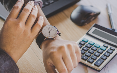 Time Management For Sellers